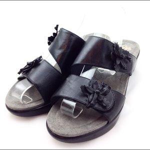 Dansko Like New Slide on Sandals Size 9